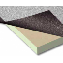 PIR THERMAL INSULATION PANELS