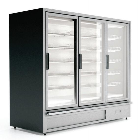 SML Lynx 3D - Freezing cabinet