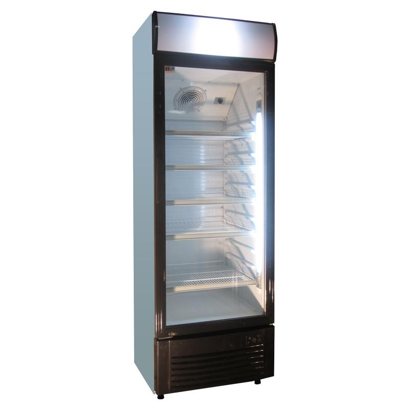 Vitrină frigorifică verticală LG-350X
