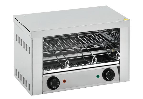 TO 930 GH - Toaster
