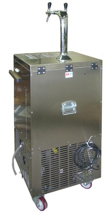 SH-87-1-DCC-MOBIL - Mobil sörhűtő