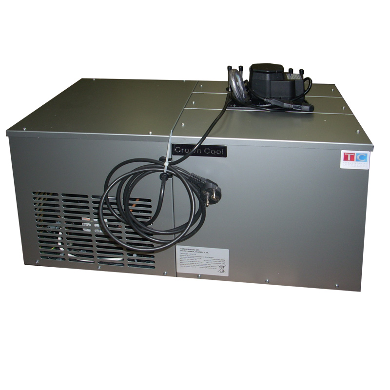 TC BC116UCH (SH-26-1/4-H) | Under the counter beer cooler