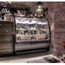 Vitrină frigorifică de cofetărie și patiserie WCHCR 1,0/0,9