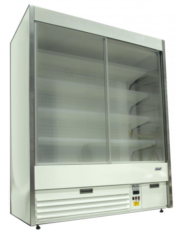 Raft frigorific cu uși glisante - RCH 4 DÜSSELDORF 1,1