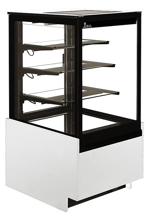 Vitrina frigorifică de cofetărie și patiserie C-1 RF 60/CH Raffaello
