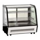 RTW-120 - Display cooler with curved glass display