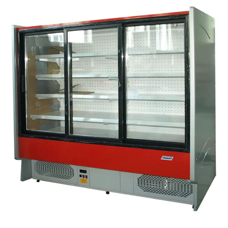 Raft frigorific cu uși glisante RCH4D 1.0/0.9