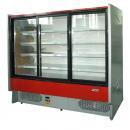 Raft frigorific cu uși glisante RCH4D