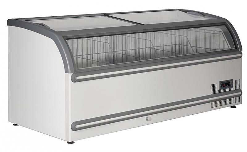 Z-AT 600 Arctica - Freezer