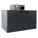 DKB-8 KEG cooler