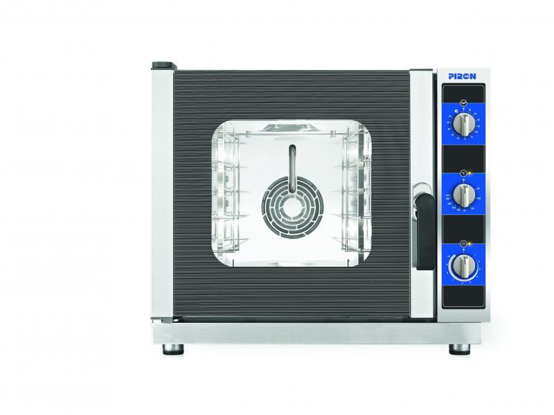 PF7005 - Cuptor combi electric