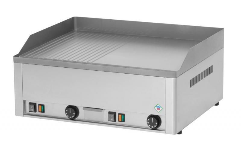FTHR-60 E - Electronic grill