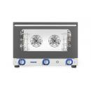 PF7504G - Manual convection humidity oven 4x (600x400) or GN 1/1