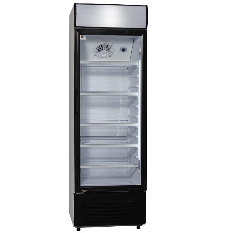 Vitrină frigorifică verticală LG-300