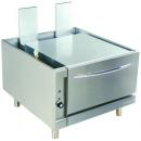 9GF 200G Cuptor static pe gaz de capacitate GN2/1