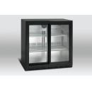 SC 209 SL - Double door back bar