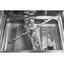 Electron 500 Plus - Pohár- és tányérmosogatógép
