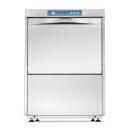 Optima 500 HR - Glass and dishwasher