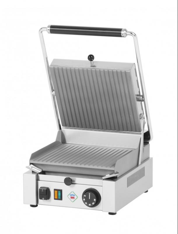 PS-2010 R - Contact grill