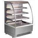Vitrină frigorifică cu autoservire C-1 VN/O 60/CH VIENNA