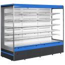 R-1 RYGA - Refrigerated wall cabinet