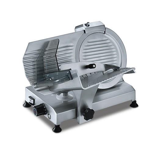 TOPAZ 195 slicing machines