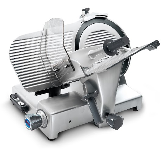PALLADIO 300 top slicing machines