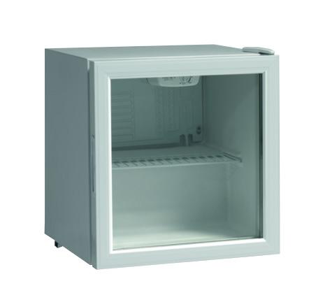 DKS 62 - Glass door cooler