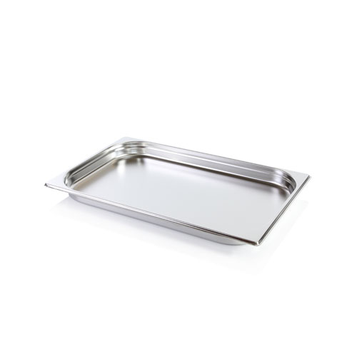 GN size stainless steel container