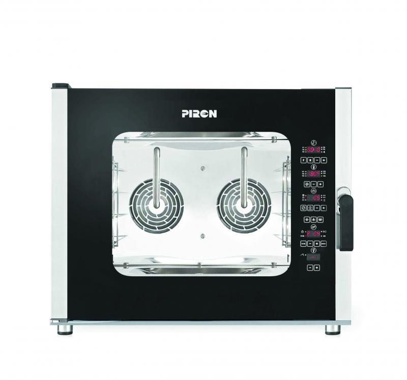 PF0104 - Cuptor combi electric digital