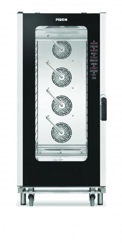 PF1016 - High tech combi steam oven