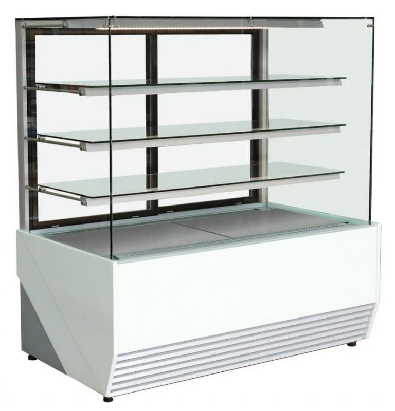 WCh-1/C OLIMPIA 970 - Confectionary counter