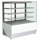 Vitrină frigorifică pentru cofetărie și patiserie WCh-1/C OLIMPIA 970