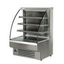 Vitrină frigorifică cu autoservire | R-1 BG/O 90/CH BERGEN
