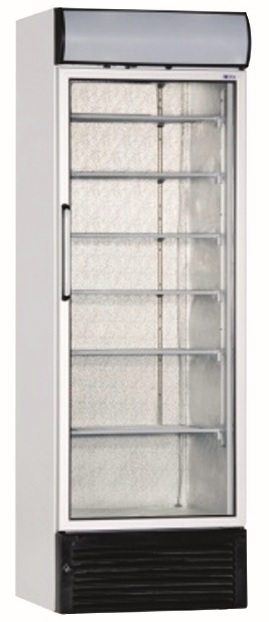 UDD 440 DTKL - Upright freezer