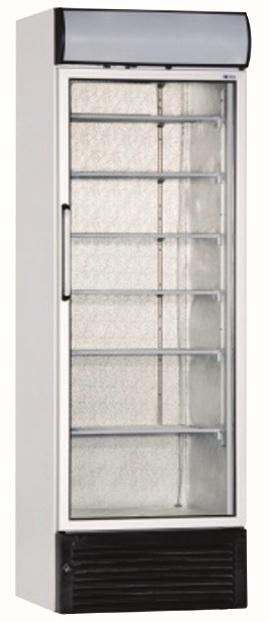 Vitrină verticală congelatoare UDD 440 DTKL
