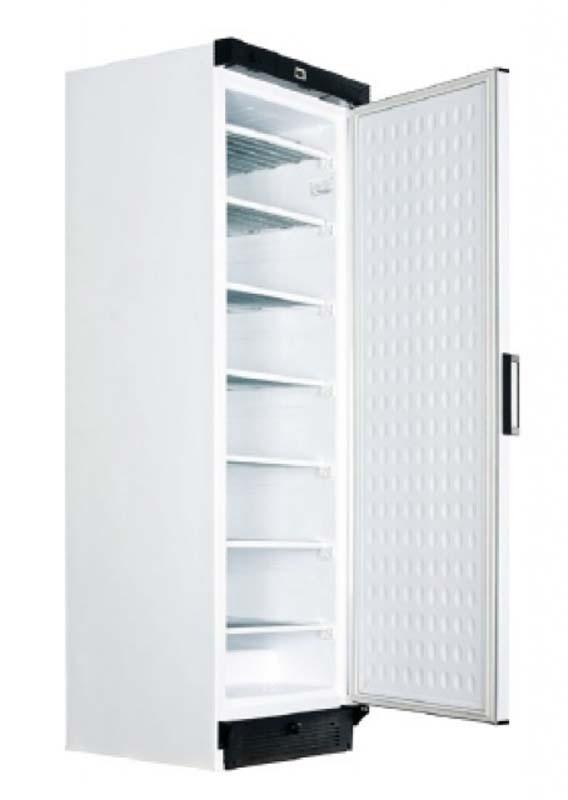 UFR 370 DTK BK - Teleajtós fagyasztószekrény - Leértékelt