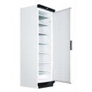 UDD 370 DTK BK - Upright freezer with solid doors - Discounted