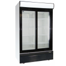 Vitrină frigorifică verticală LG-1000BFS-produs resigilat