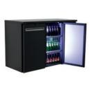 DCL-22 MU/VS - Bar cooler 2 solid doors