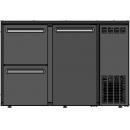 DCL-32 MU/VS | Dulap frigorific pentru bar