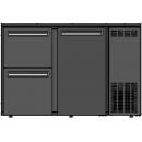 DCL-52 MU/VS - Bar cooler with drawers