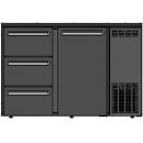 DCL-62 MU/VS - Bar cooler with drawers