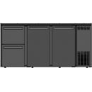 DCL-522 MU/VS | Dulap frigorific pentru bar