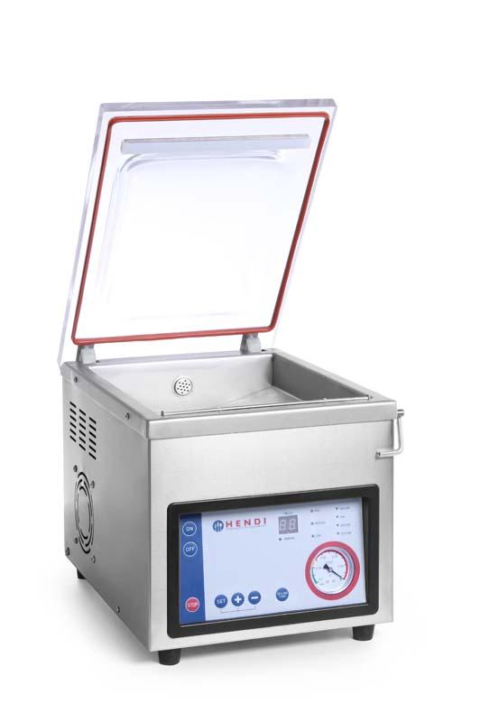 975251 - Vacuum Chamber Packaging Machine