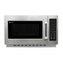 281413 - Microwave Programmable 1000W