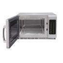 281369 - Microwave Programmable 1800w