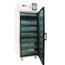 J-600-2/V Laboratory glass door cooler