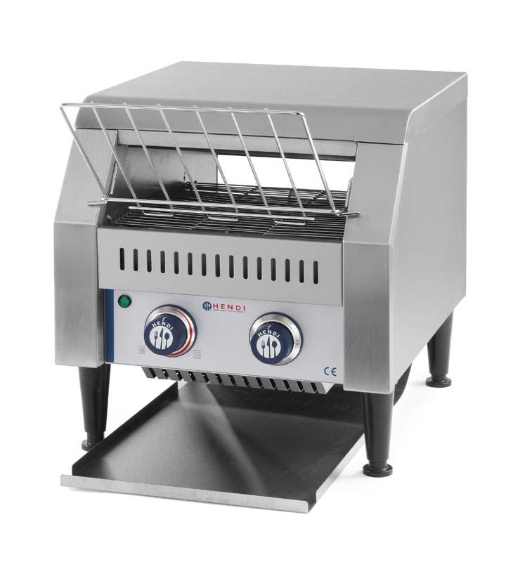 261309 -Toaster tip tunel