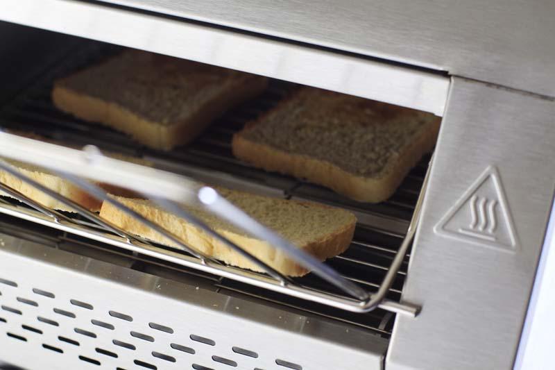 261309 - Conveyor Toaster